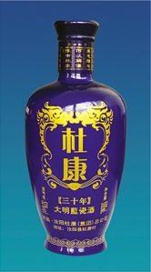 山东郓城玻璃瓶 1
