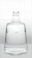 山东郓城玻璃瓶