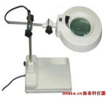 INTEKE SK-A Magnifying Desk Lamp(Lift) 1