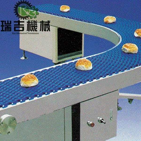 食品网带输送机   4