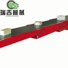 伸縮式裝卸輸送機