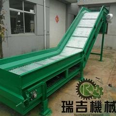 废料输送机