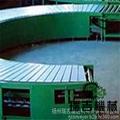 不鏽鋼板鏈輸送機 5