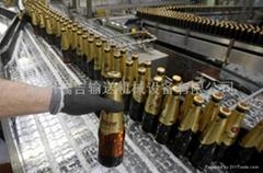 啤酒輸送線找揚州瑞吉