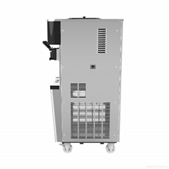sell soft ice cream machine  DW138TC