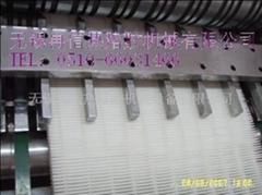 過濾器熱熔膠上膠機
