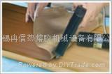 傢具包邊熱熔膠上膠機