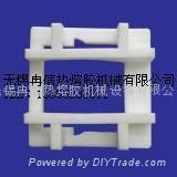 EPE熱熔膠塗膠機 3