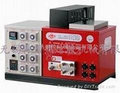 多功能經典型熱熔膠機