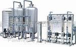 8T/H礦泉水制水設備