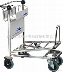 機場行李車GJ2-300