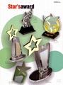 勝利戰利品- 獎品紀念品禮品- PVC獎座