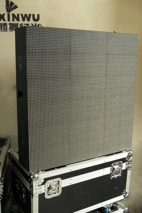 LED大屏系统