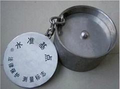 不鏽鋼沉降觀測基準點標誌