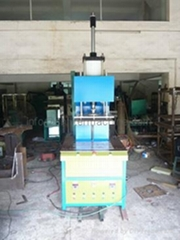 ECO Air Filter Element Heat Jointing Machine