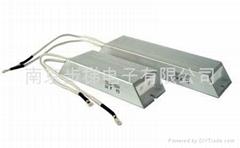 Trapeziu Aluminum housed Wire wound Resistor China
