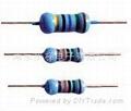 RJ金属膜电阻