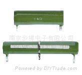 RX20功率型被釉线绕电阻