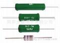 RX21功率型被漆线绕电阻