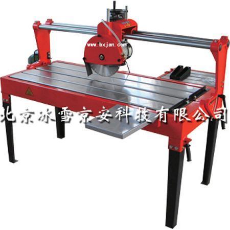 石材瓷砖切割机 BX1200 1