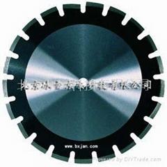专业地质岩芯专用切割片