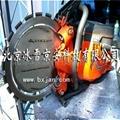 手提汽油机动钢筋混凝土切割机K970R 2