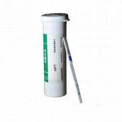 潮黴素磷酸轉移酶(HPT)速測試紙