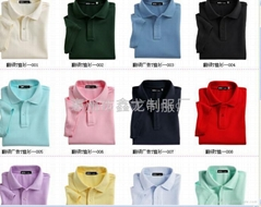 生产定做广告服,文化衫,T恤衫