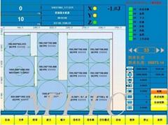 異形玻璃切割數控系統