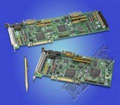 DMC-18x6 Galil高性能运动控制卡