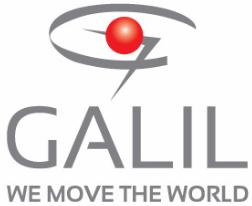 美國Galil運動控制卡