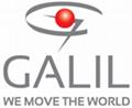 美国Galil运动控制卡