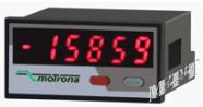 motrona多种测量任务的小尺寸转速表DX020 1