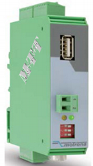 motrona模拟->数字/串口/SSI 信号转换器UZ210