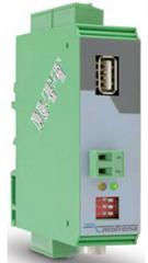 motrona模擬->數字/串口/SSI 信號轉換器UZ210