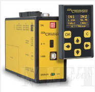 motrona保護運動監測器DS230 - DS246