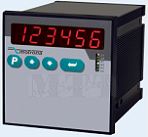 motrona安全控制運動監測器MS640