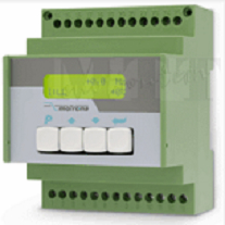 motrona用于增量式編碼器和傳感器的速度監測器DZ260-269