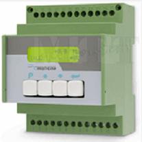 motrona用於增量式編碼器和傳感器的速度監測器DZ260-269
