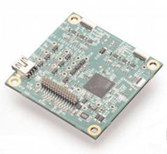 XCD2 雙軸控制驅動器