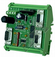 編碼器脈衝分配器 1 to 2 GV204
