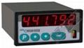 配接  编码器的SSI显示仪表