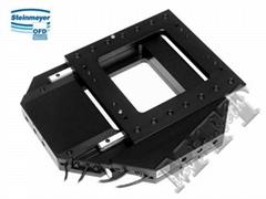 德国Feinmess长行程高精度压电陶瓷马达驱动精密定位平台