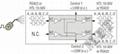 编码器信号分配/切换模块 GV210 3