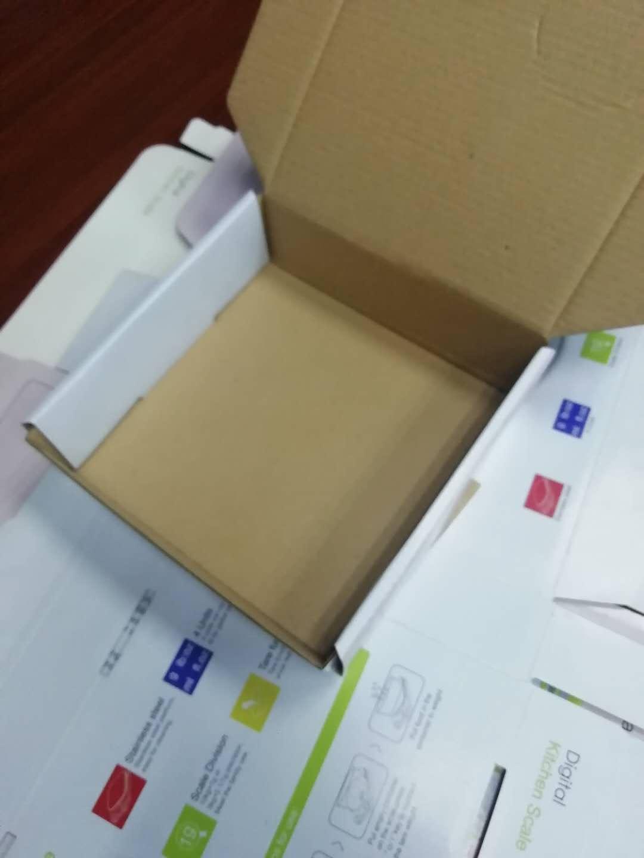 包裝彩盒 1
