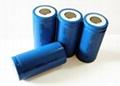 LiFePO4 Battery 32650 with 4200mAh 3.2V 4