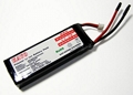 Powerful Li-polymer Battery with 100A
