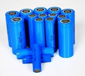 LiFePO4 Battery 32650 with 4200mAh 3.2V 1