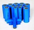 LiFePO4 Battery 32650 with 4200mAh 3.2V