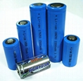 Lithium Ion Batteries with 3.7V 1400mAh 500 times cycle life 4
